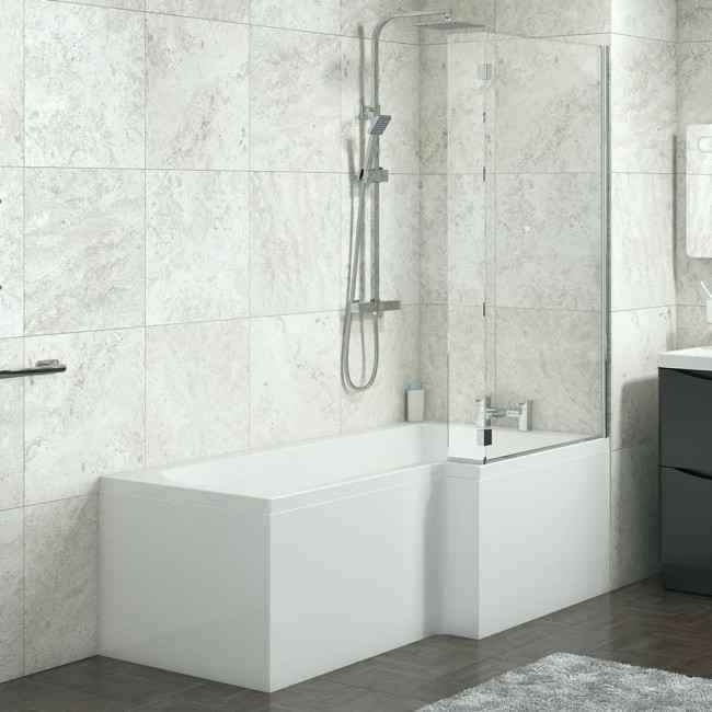 Pictures Of the New Bathroom Conversiohn