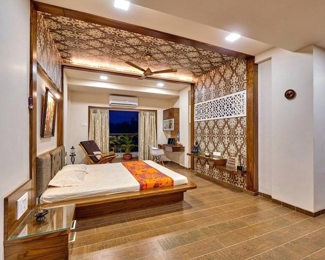 duplex house bedroom interior  designs
