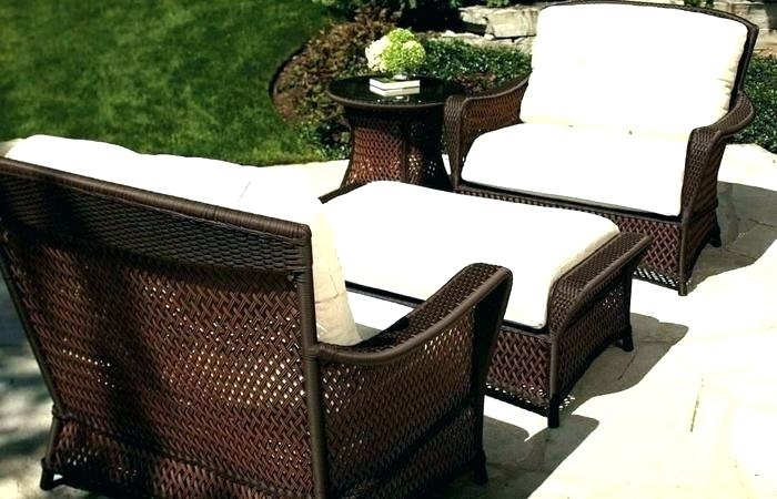 We strive to manufacture our outdoor furniture with the highest  quality