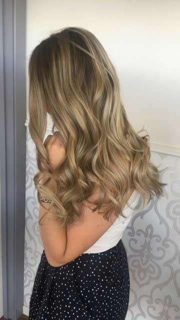 S Hair Design