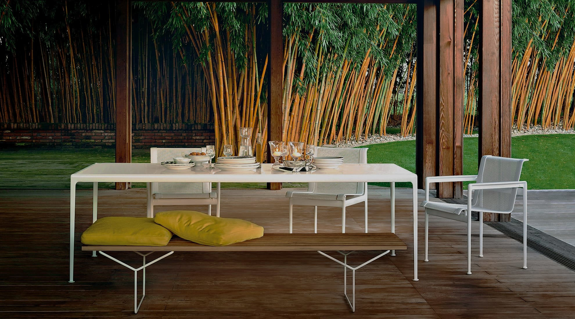 Medium Size of Lounge Chair Ideas: Gallery3 Loungeir Ideas Aluminumirs Eames Group Herman Miller Patio