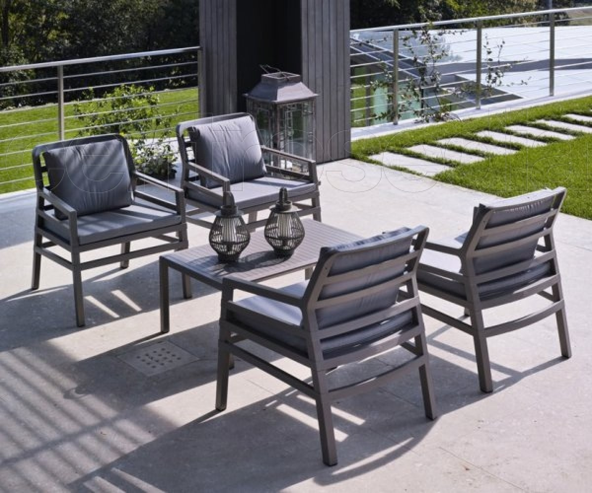 nardi outdoor furniture usa by oak and cherry