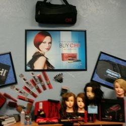 Career Academy of Hair Design CEO Jim Butenschoen