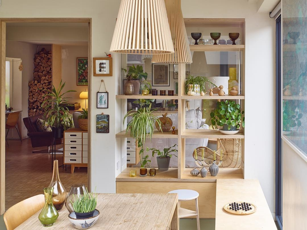 The Gruen Eco Design blog about how to convert your dream from an energy efficient home into a reality