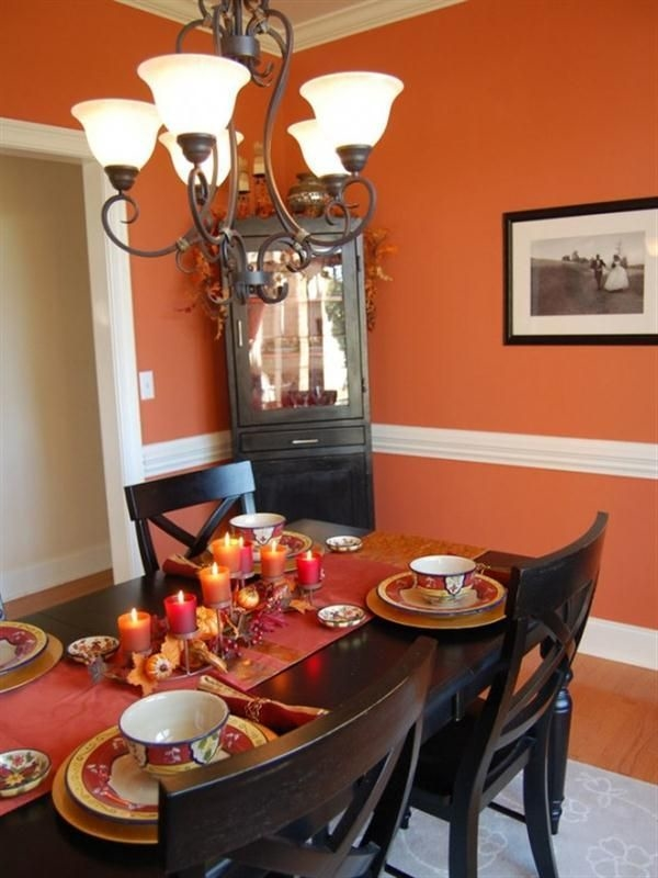 thanksgiving table decorating ideas centerpiece blissfully domestic cheap  dinner decor i