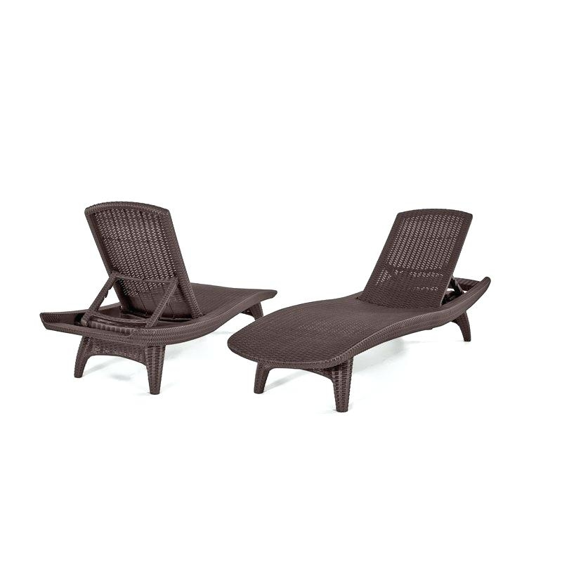 lowes chaise lounge patio furniture