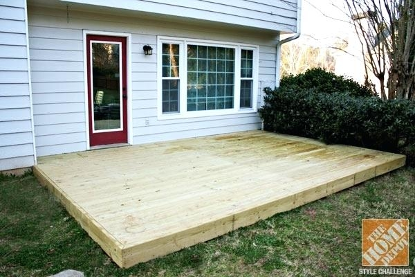 simple deck simple deck ideas best small decks ideas on simple deck ideas small simple back