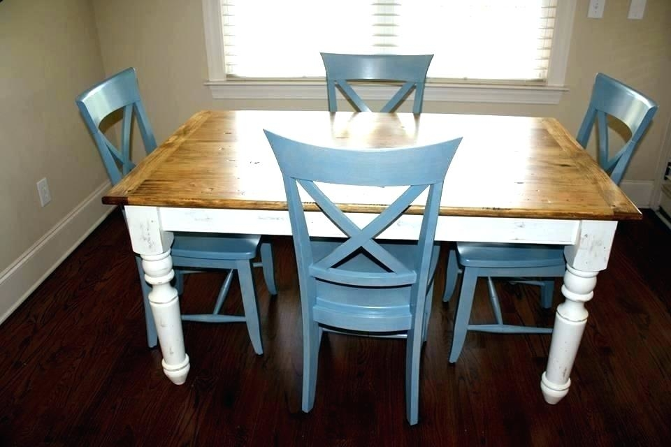 farmhouse style kitchen table set farm dining table farm style farm style  dining room table and