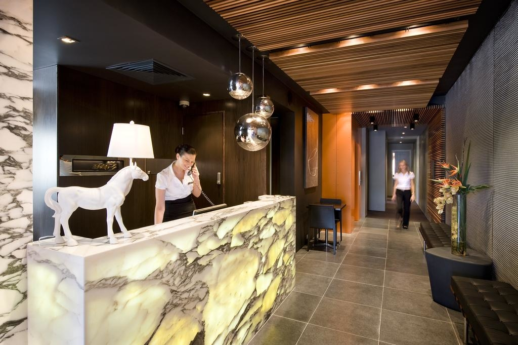 The Soho Hotel, an Ascend Hotel Collection Member, Adelaide, Studio,  Guest Room