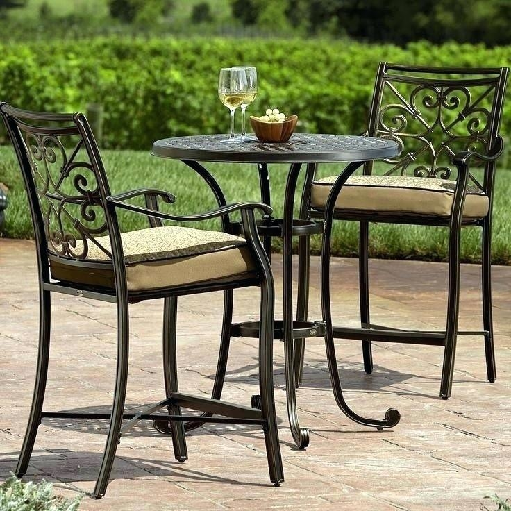 walmart patio sets at tables high top set cheap furniture table with fire canada covers