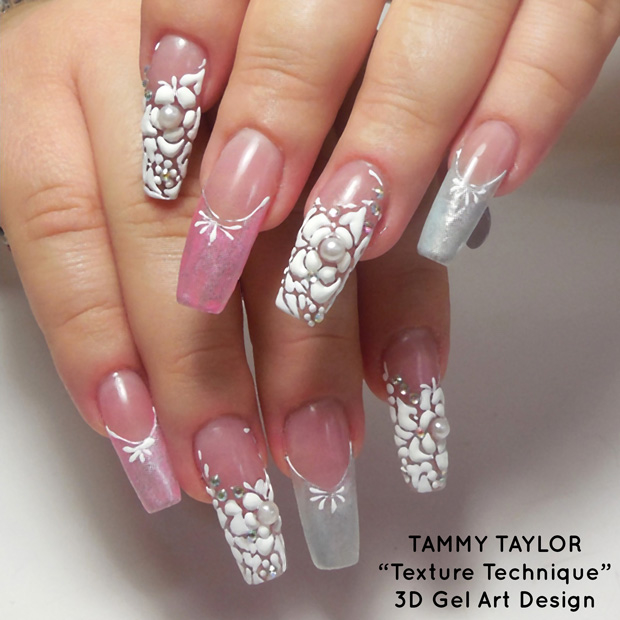 #gelnails #nails #nailart #instanails #nailitdaily #showscratch #nailtech  #nailinspo #NAILPRO #theglitternail #follow4follow #babyboomers