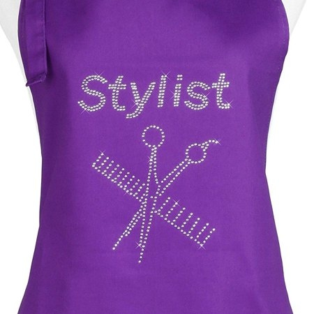 Cute Hair Salon Stylist Apron Is Great for Any Cat Lover or for a Pet  Groomer That Works with Cats