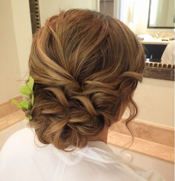Hair Design For Wedding Awesome Marvelous Ideas To The Hairs With New Wedding Hair Style Unique