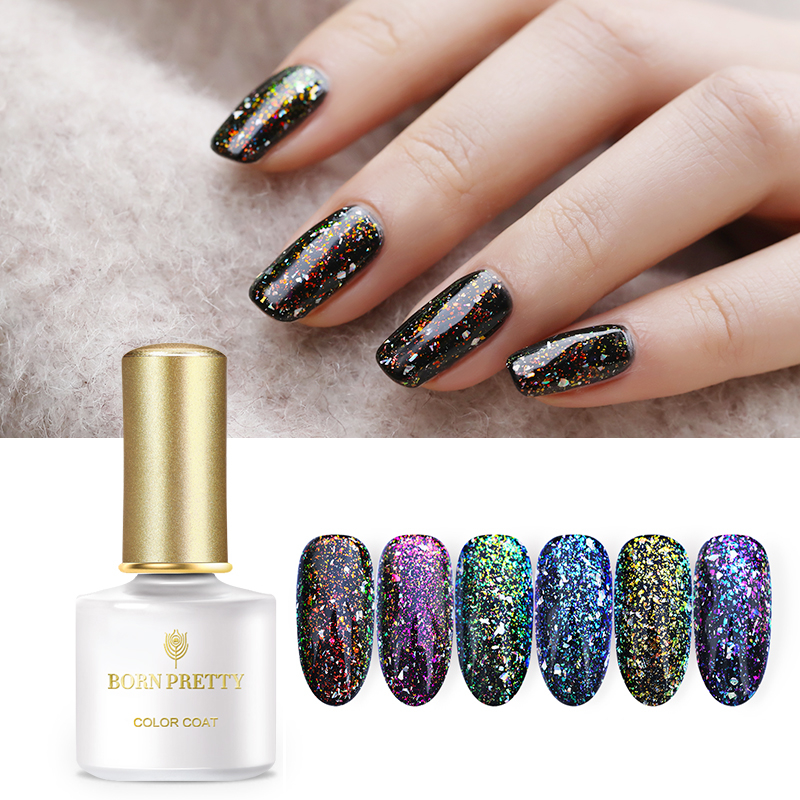 It can be difficult to achieve a perfect pattern on each individual nail,  and extremely time consuming, when using normal nail polish on your real  nails