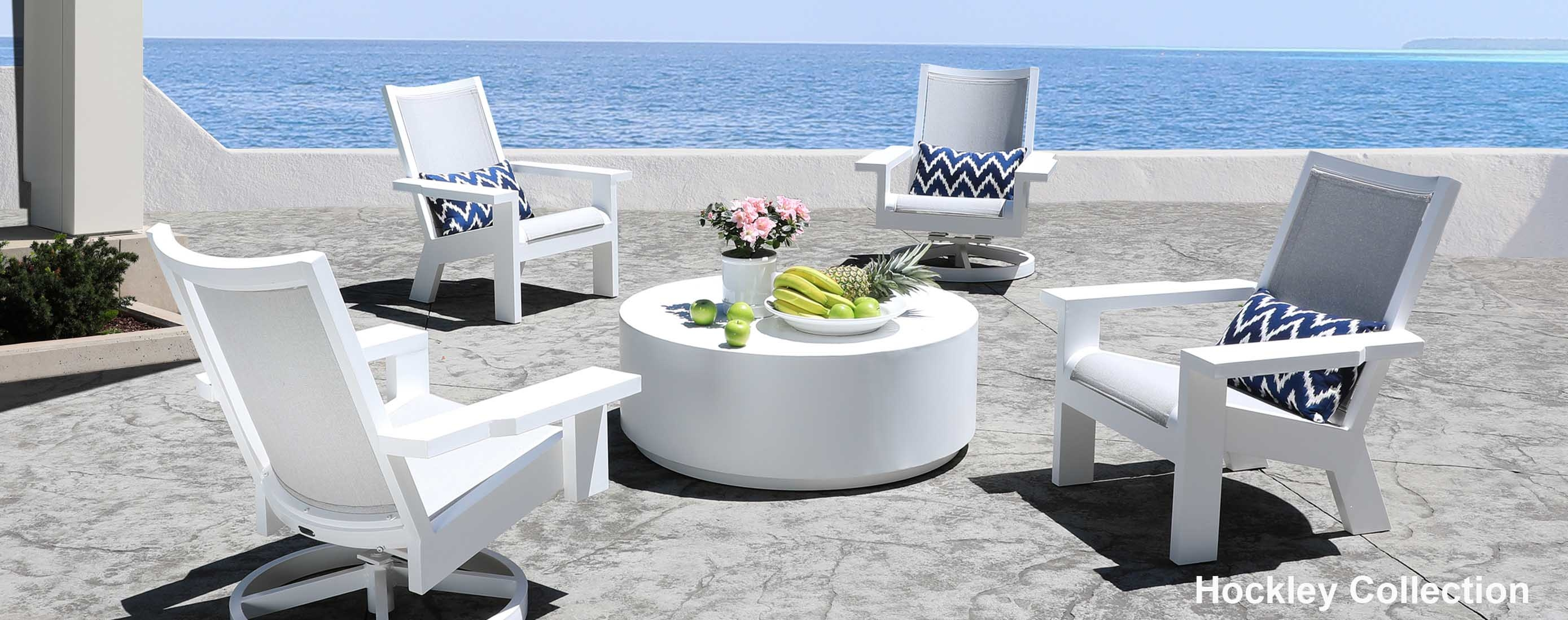 Do you want your patio furniture to look beautiful for years to come? If so, check out our top 10 easy maintenance tips below! 1