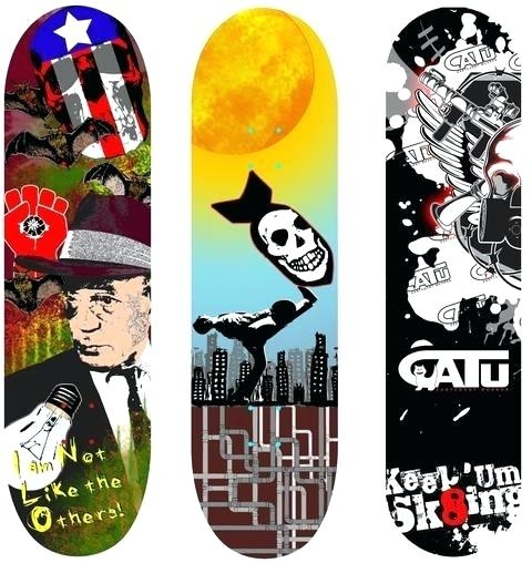 Gallery Skateboards