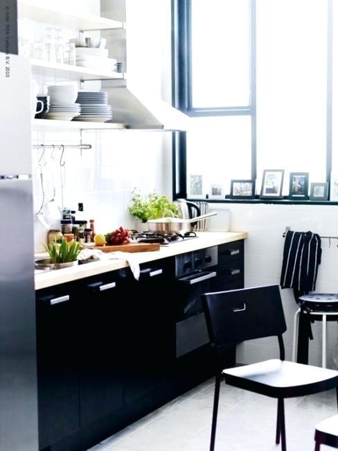 Moon White Granite, Dark Kitchen Cabinets