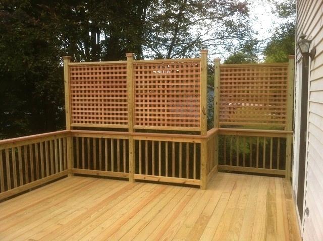 deck railing design ideas porch railings designs exterior handrail unique best and cedar raili