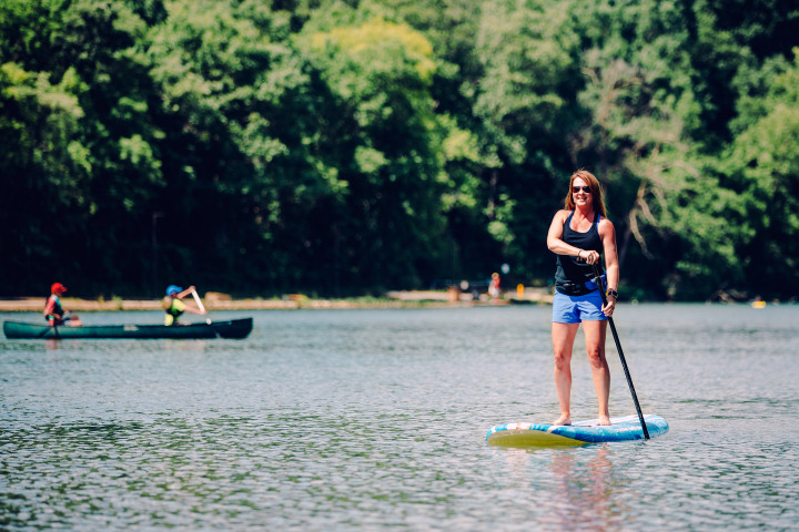 VINS (Vermont Institute of Natural Science) Nature Center · Storrs Pond Recreation Centre · Dartmouth Outdoor Club · L