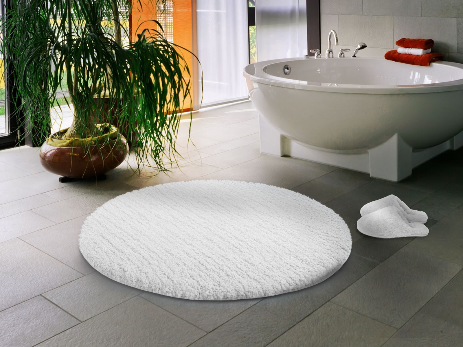 bathroom carpet ideas