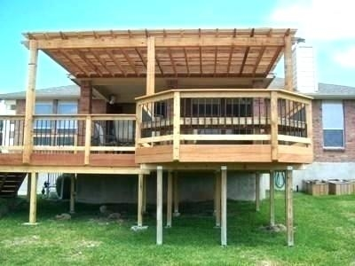 Louis decks, screened porches, pergolas by  Archadeck