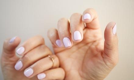 Nails | Shellac Nails | Nail Design