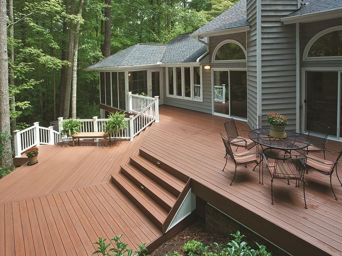 small deck designs