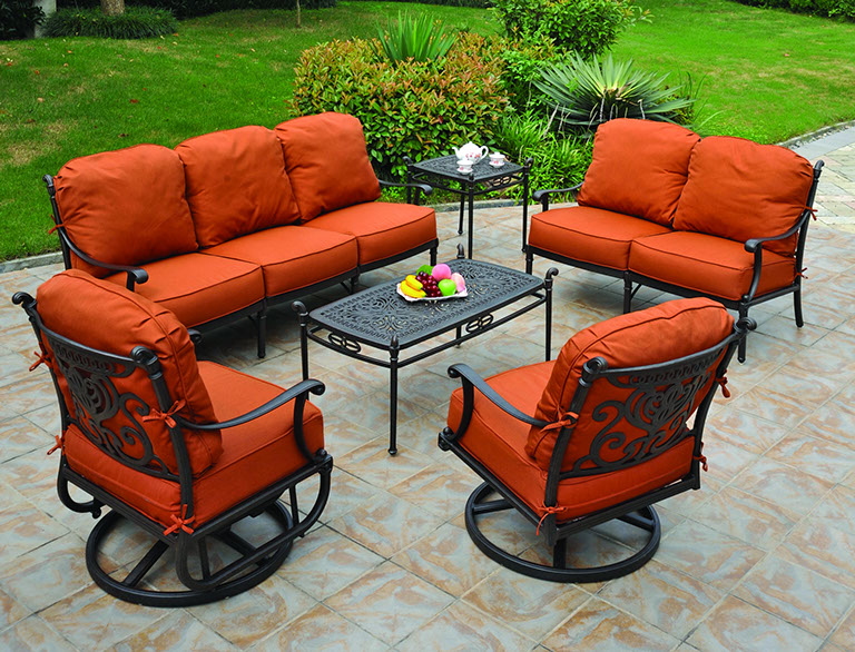 Lee Patio Furniture