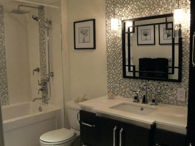 bathroom  backsplash ideas 2018 bathroom
