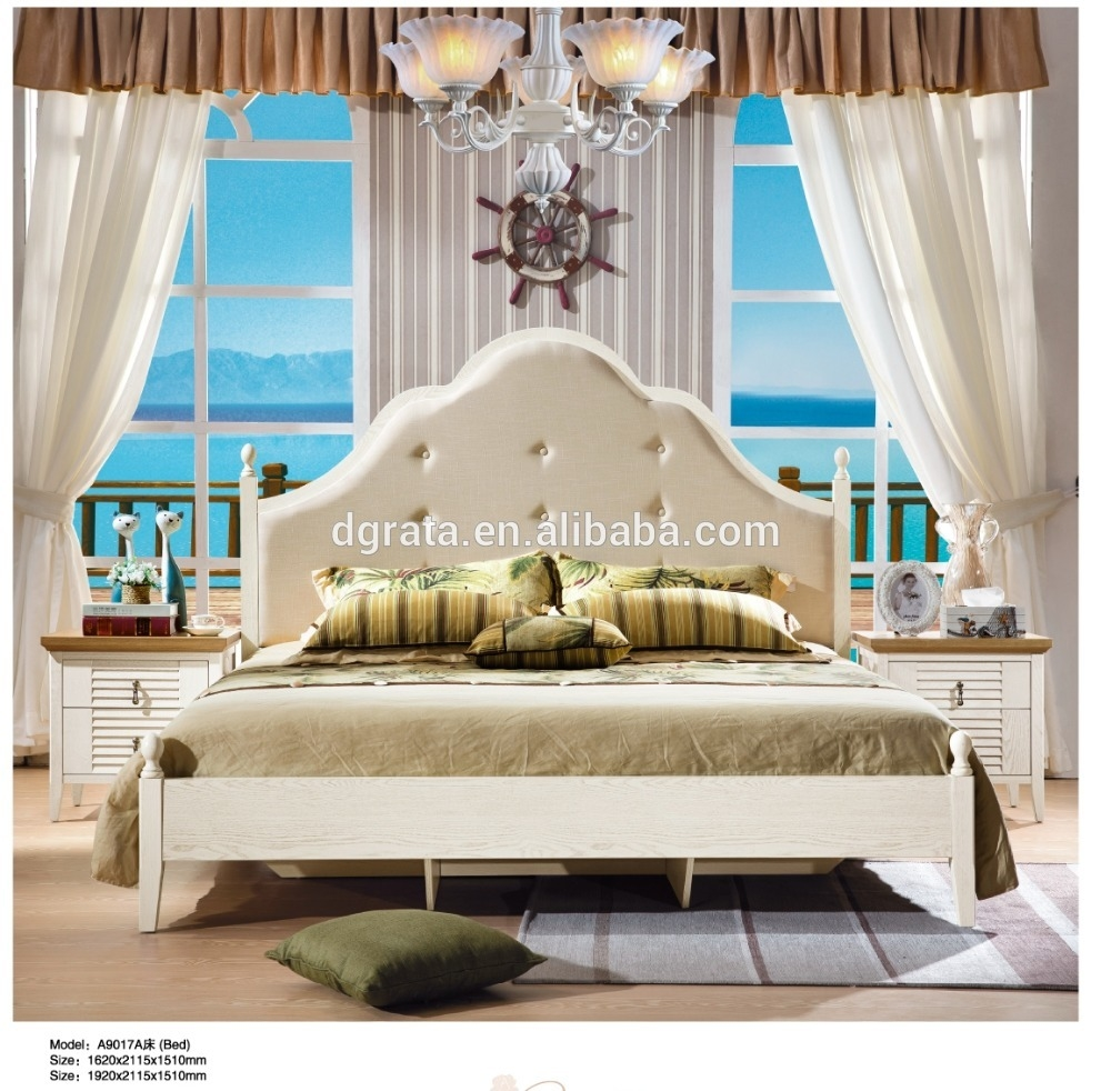 bedroom set design