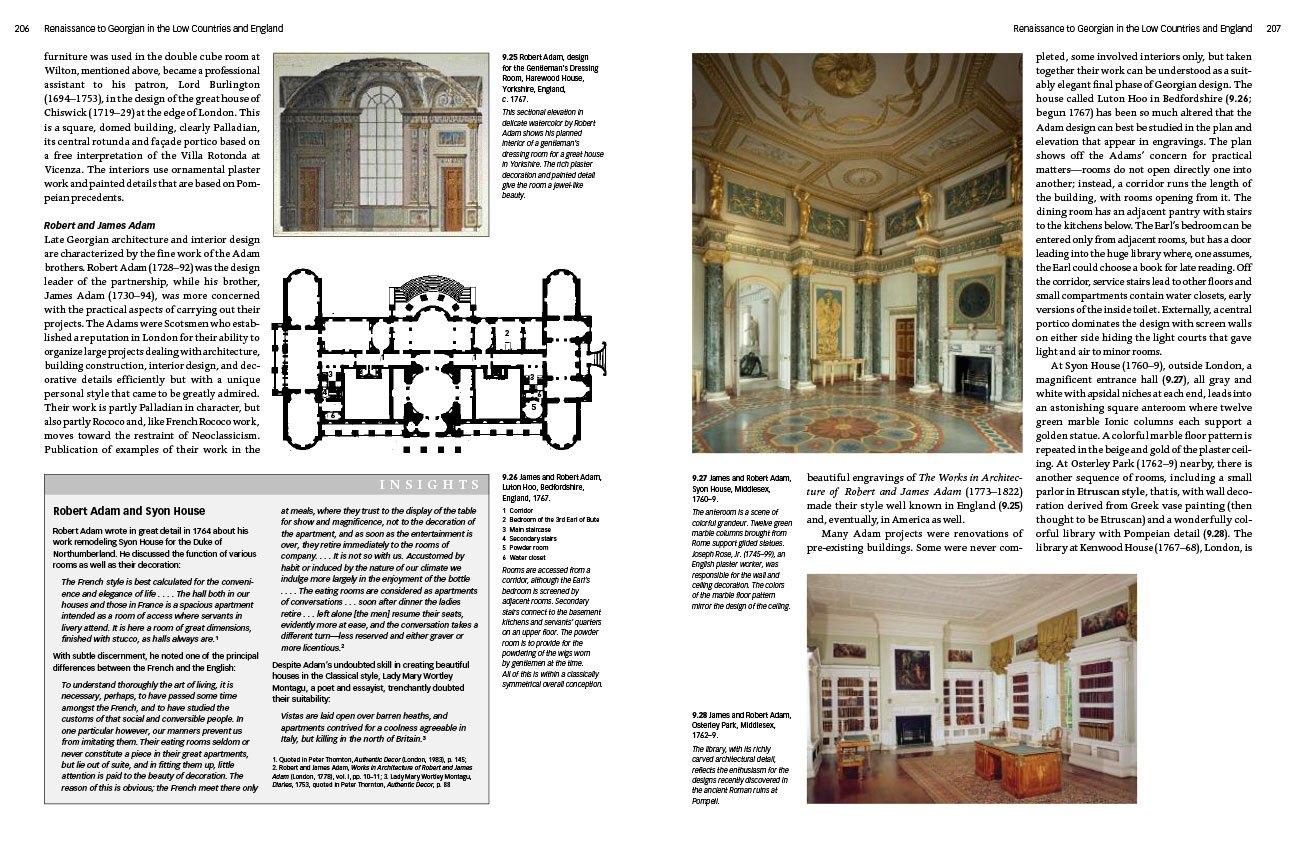 A History of Interior Design, Fourth edition: Amazon