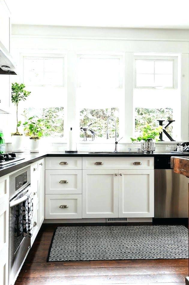 farmhouse kitchen rug ideas