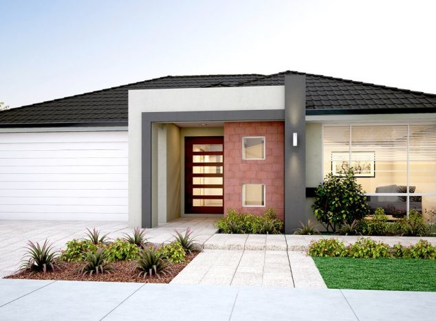 From $600 (Design only)* Get price Single storey