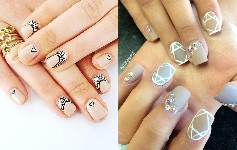 gel nails design 2016 : Browse
