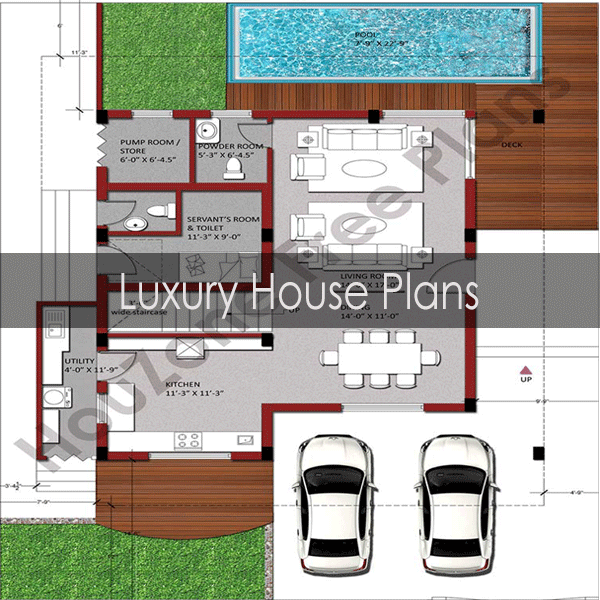 Four Bedroom House Designs In Kenya | Welcome to Interior Design