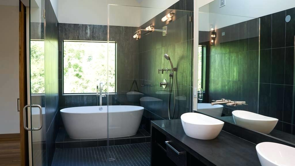 spa style bathroom ideas