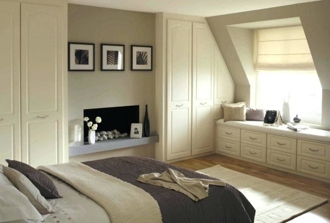 fitted furniture for small bedrooms small bedroom fitted wardrobes