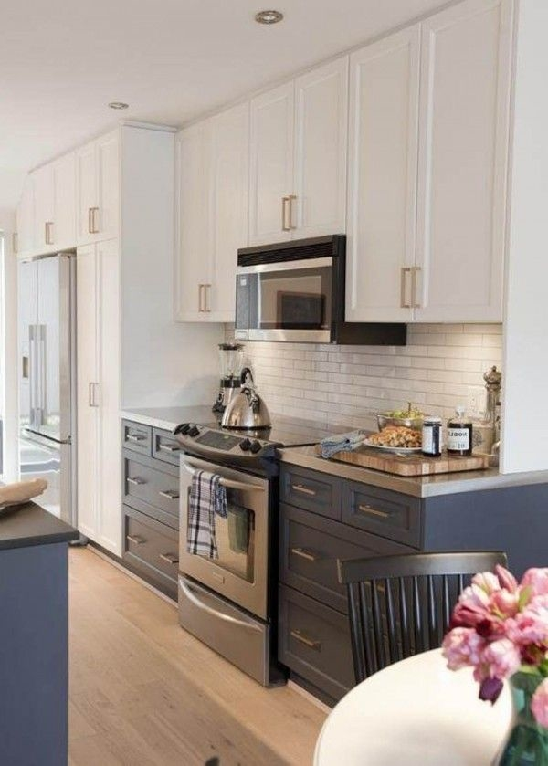 painted kitchen cabinets ideas colors 2