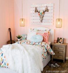 small boho room ideas