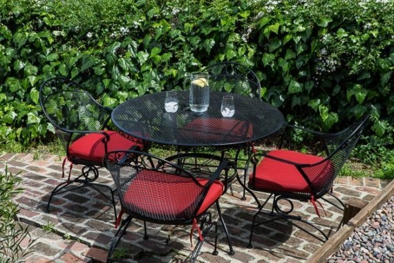 stirring patio furniture chicago western