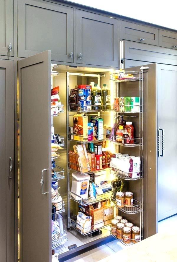 kitchen pantry shelving ideas 5 storage