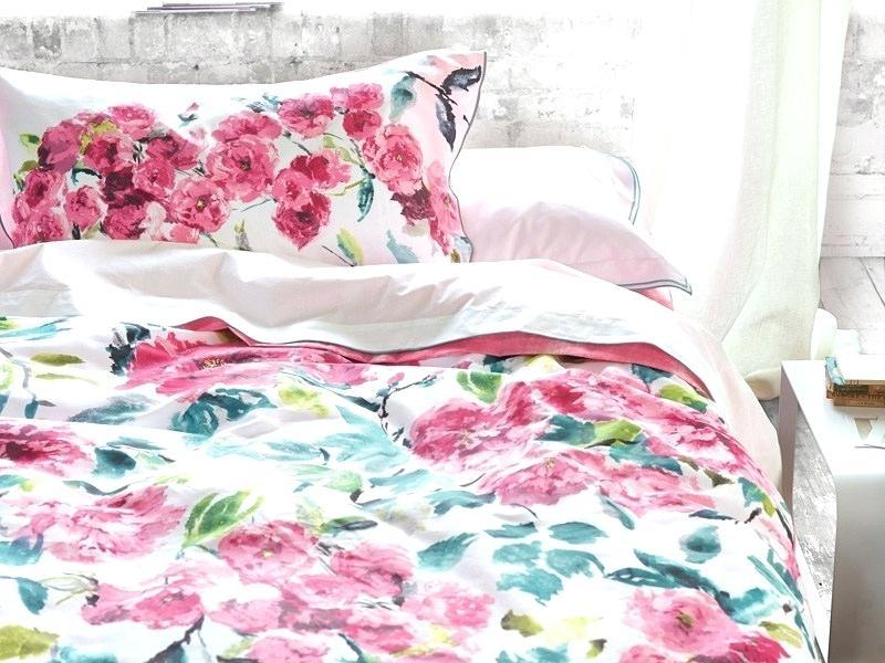 Buy Designers Guild Emilie Double Duvet Cover, Multi Online at  johnlewis