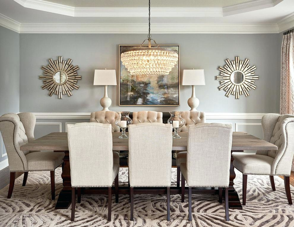Brass Dining Room Chandelier Traditional Dining Room Chandeliers Bright Dining Room Inspiration For Chandelier Lighting Using Blue Wall Color And Polished