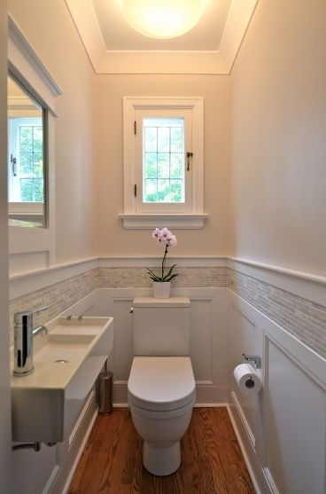 Bathroom Ideas With Light Green Walls Interior Tiny Bathroom With Shower Decorating Using White Bathroom Wainscoting Including Light Green Bathroom Wall