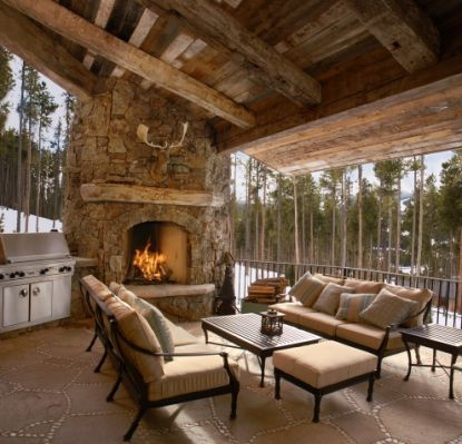 Full Size of Outdoor Living Spaces Ideas Rustic Sitting Area Small Sofa For  Bedroom With Decorating