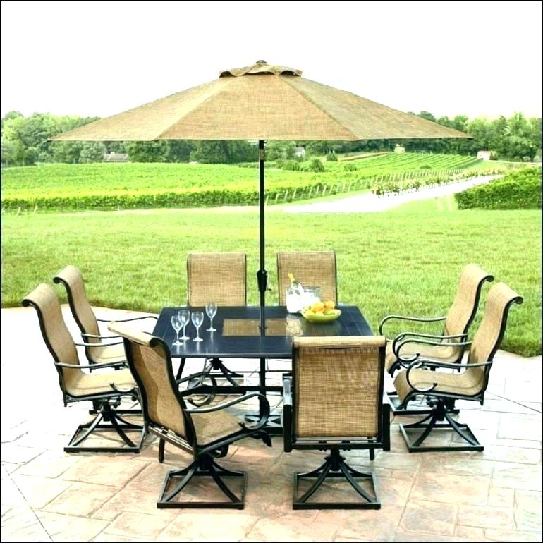 club outdoor patio furniture members mark 7 piece dining set patio dining  club