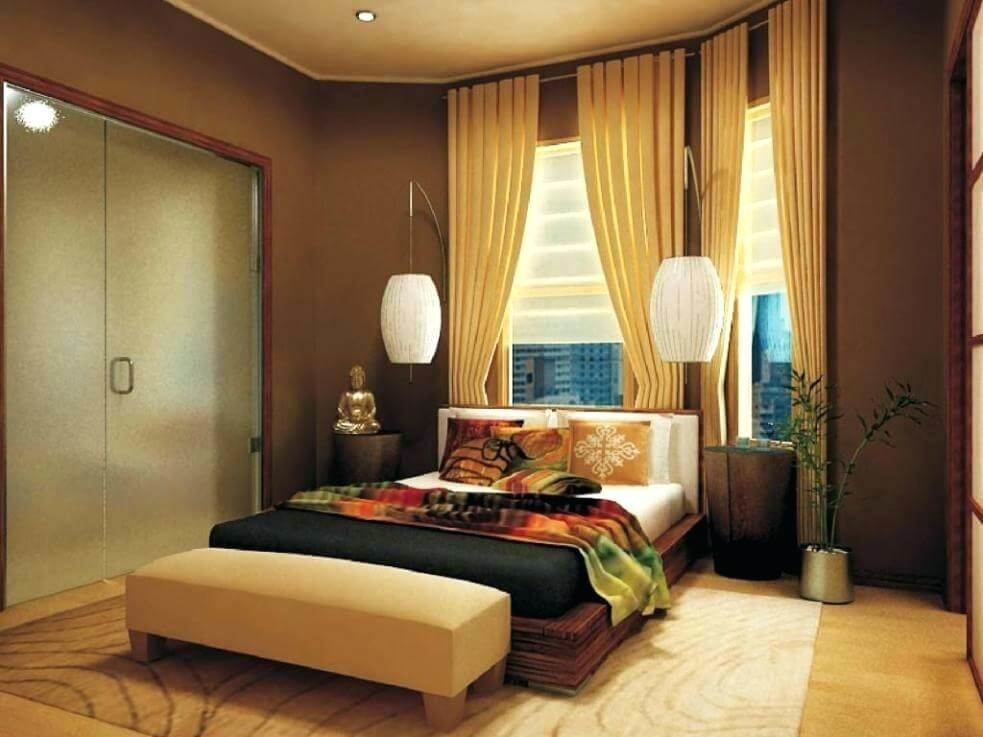 Good Feng Shui Bedroom Layout Rules