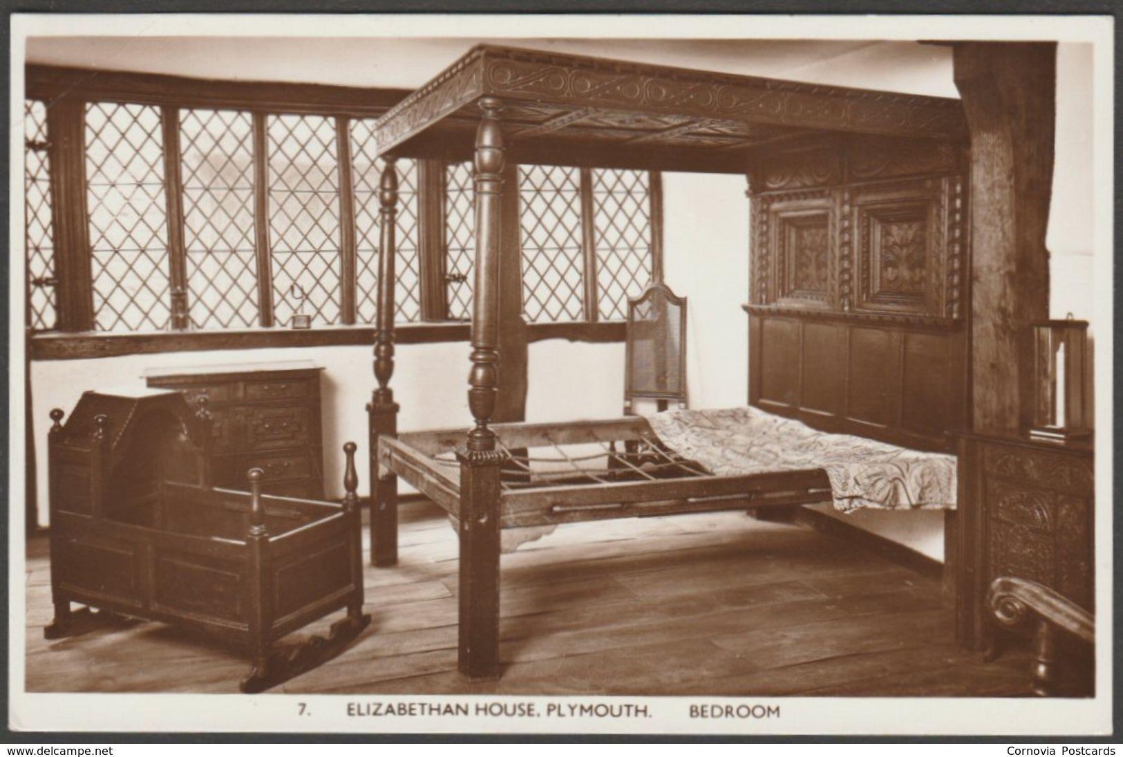 Bedroom Furniture set (Bed, Headboard, Wardrobe, Beside Table, Drawers x2)