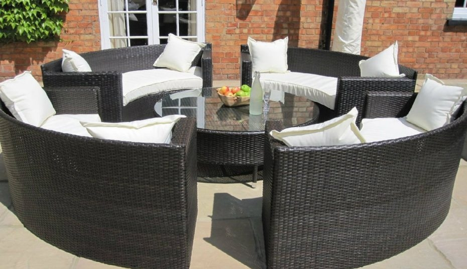 ) #dotfurniture #patio #castaluminum  #shoppic
