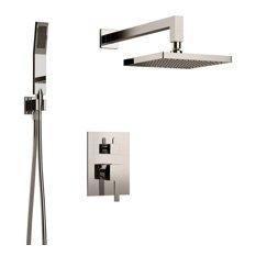 speakman outdoor shower showers valve